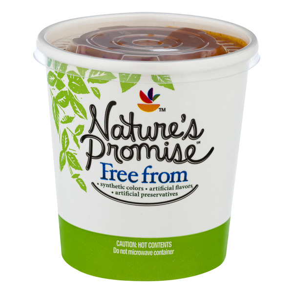 Nature's Promise Hot Soup
