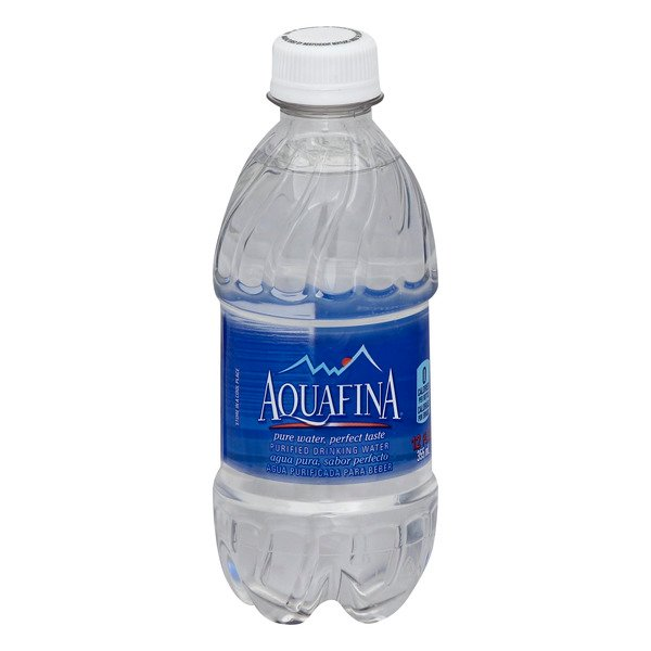 Aquafina Purified Drinking Water - 8 pk