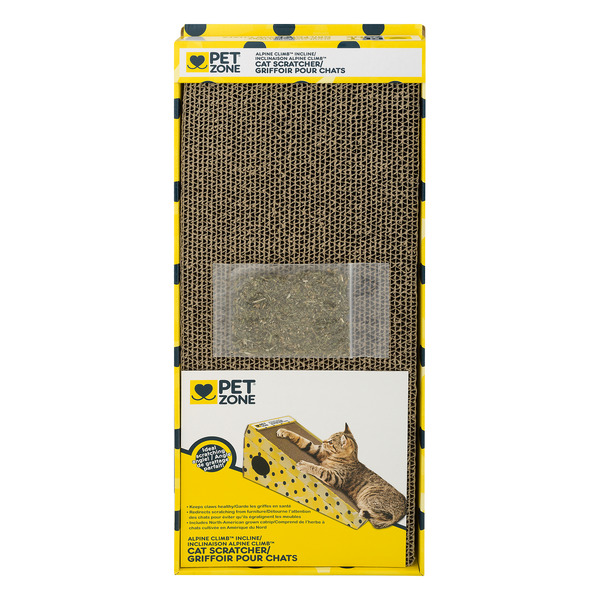 Pet Zone Cat Scratcher