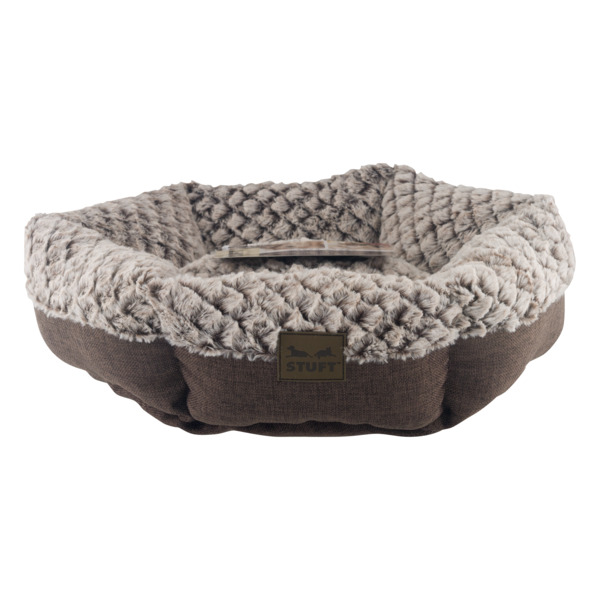 Stuft Pet Bedding Soho Round