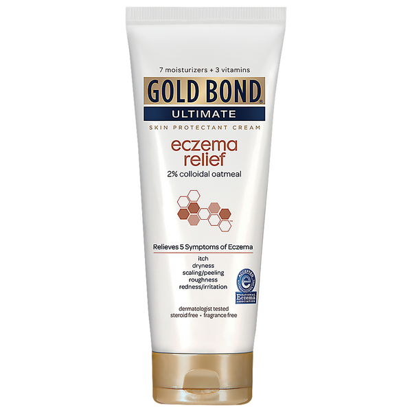 Gold Bond Ultimate Skin Protectant Cream Eczema Relief