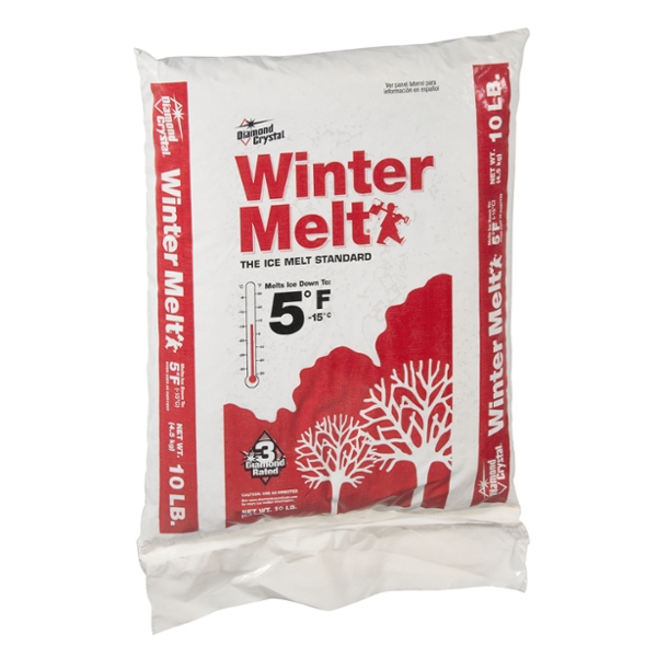 Diamond Crystal Winter Melt Salt