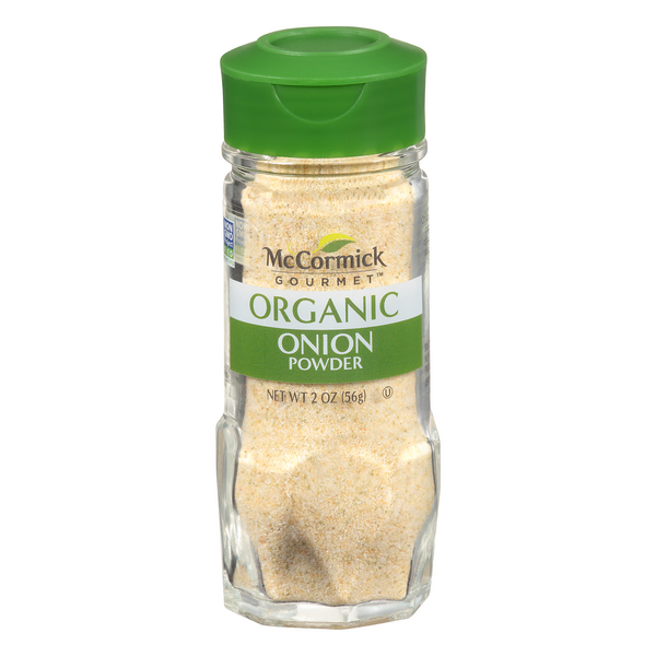 McCormick Gourmet Onion Powder Organic