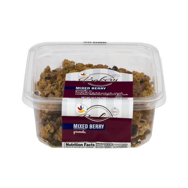 Giant Bakery Granola Mixed Berry
