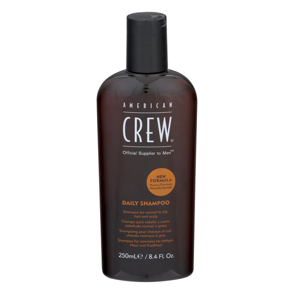 American Crew Daily Shampoo for Men