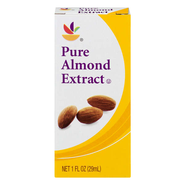 GIANT Pure Almond Extract