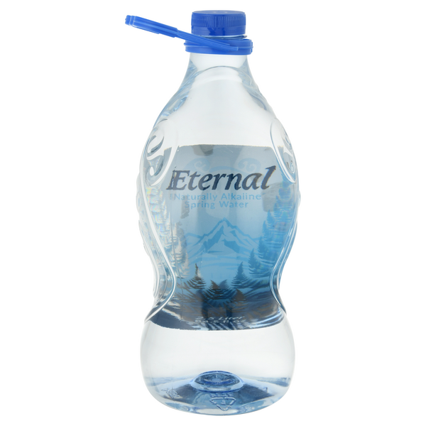 Eternal Alkaline Spring Water