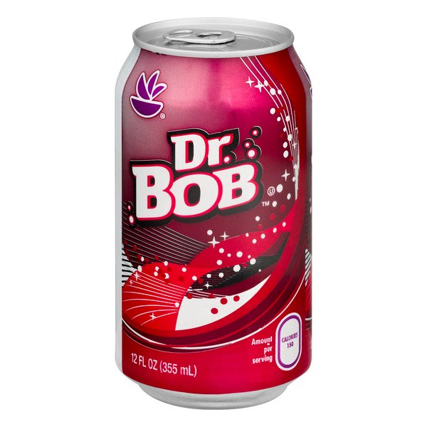 Stop & Shop Dr. Bob Soda