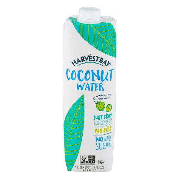 Harvest Bay Coconut Water All Natural