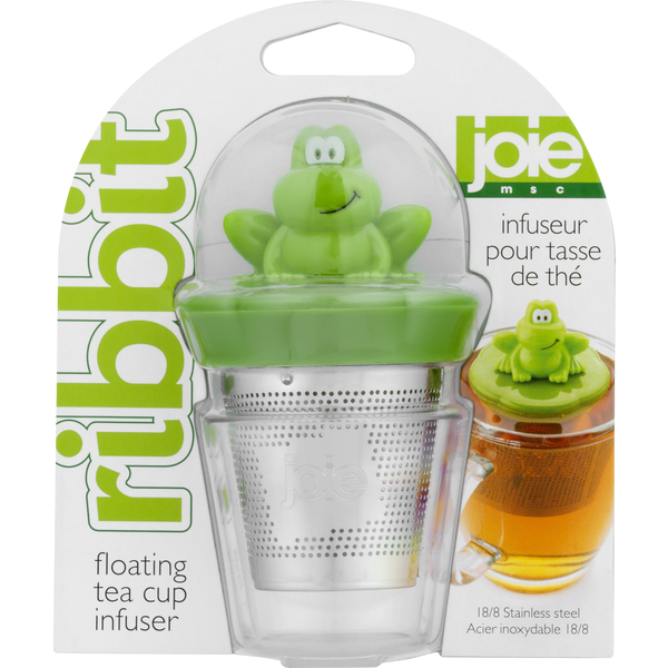 Joie Floating Tea Cup Infuser