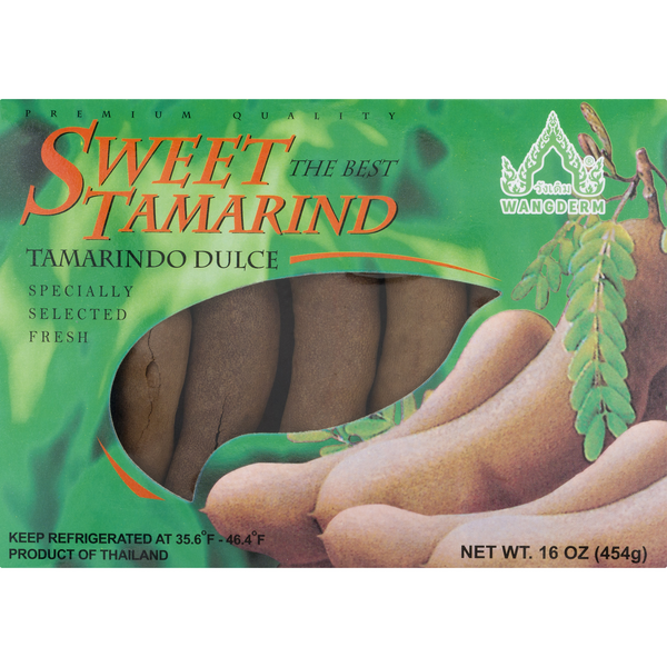 Sweet Tamarind Fresh