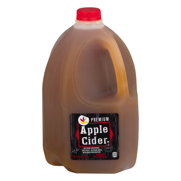 GIANT Premium Apple Cider Fresh