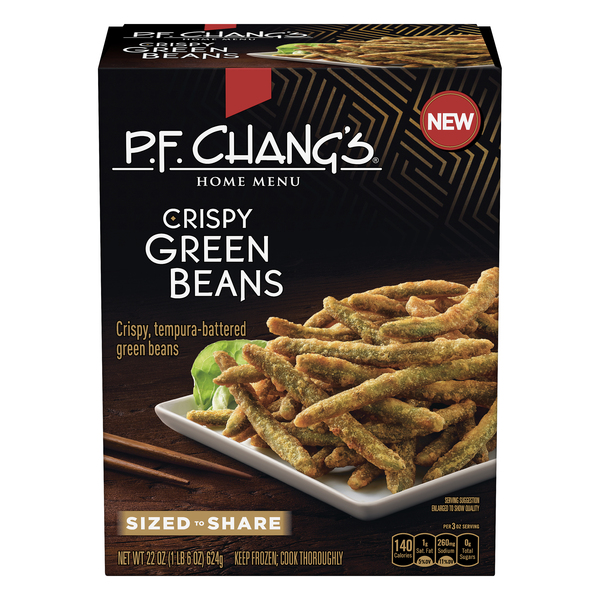 P.F. Chang's Home Menu Crispy Green Beans