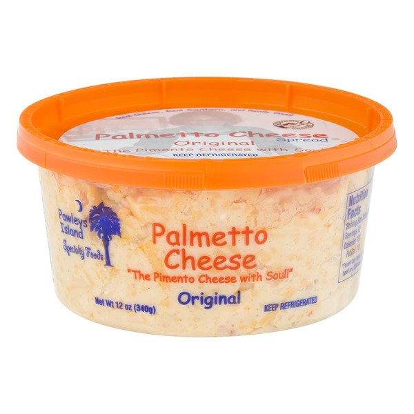 Palmetto Cheese Spread Original