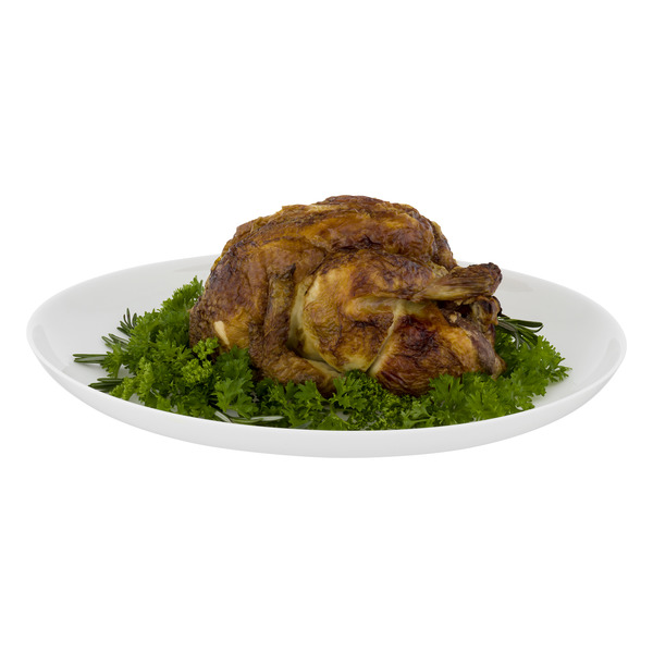 Stop & Shop Rotisserie Turkey Breast Fully Cooked (Hot Avail. 12pm - 7pm)