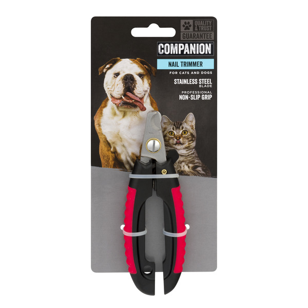 Companion Essentials Nail Clipper for Dogs & Cats