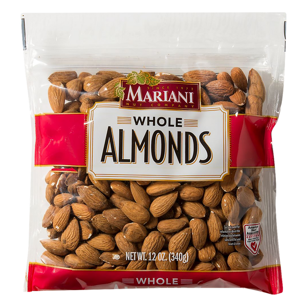 Mariani Almonds Whole