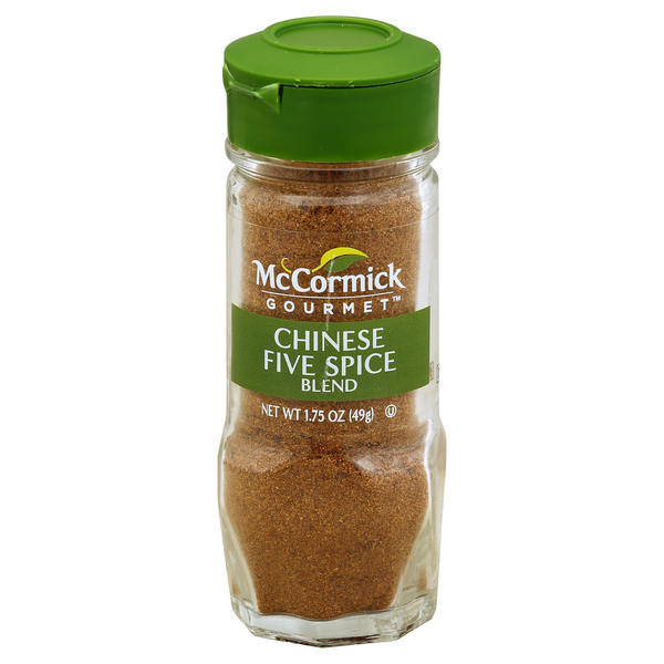 McCormick Gourmet Chinese Five Spice Blend