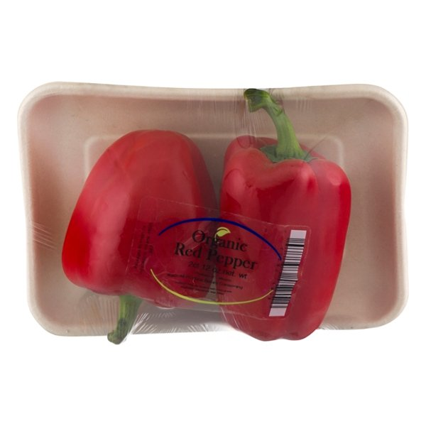 Nature's Promise Organic Bell Peppers