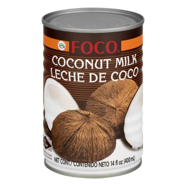 Foco Coconut Milk