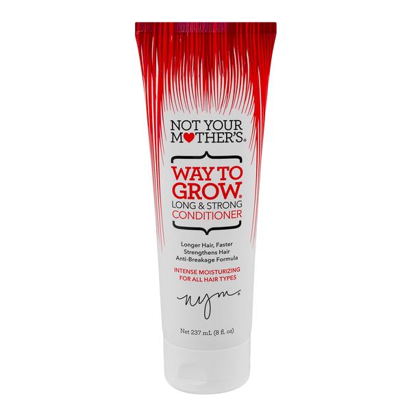 Not Your Mother's Way To Grow Long & Strong Conditioner for All Hair Types