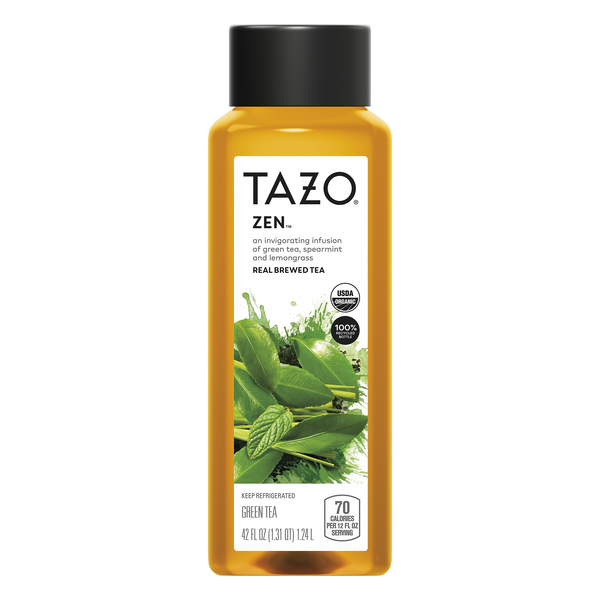Tazo Zen Green Tea Organic