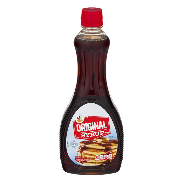 Giant Syrup Original