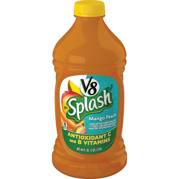V8 Splash Mango Peach