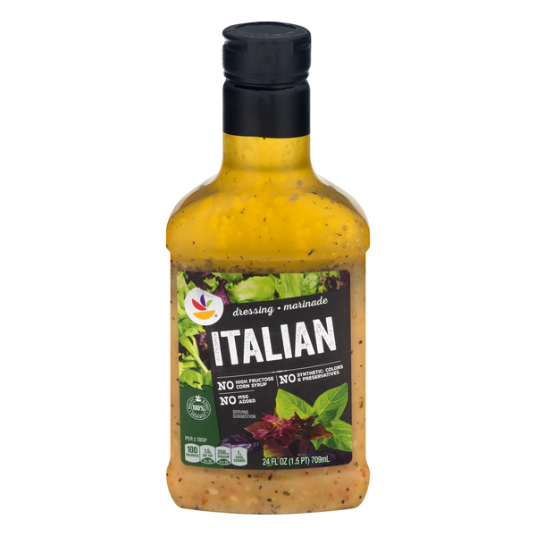 Giant Italian Dressing & Marinade