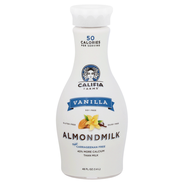 Califia Farms Almond Milk Vanilla