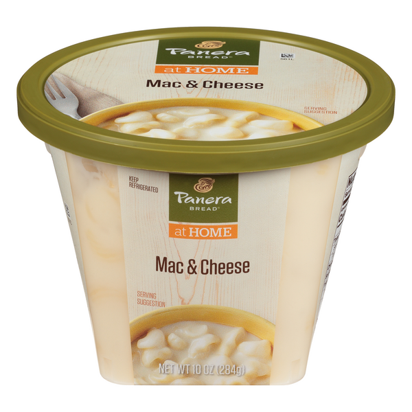Panera Bread at Home Mac & Cheese Refrigerated