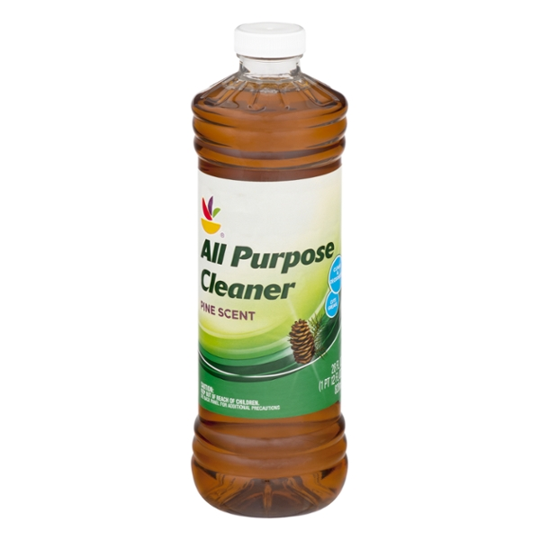 MARTIN'S Pure Power All-Purpose Cleaner Pine Scent