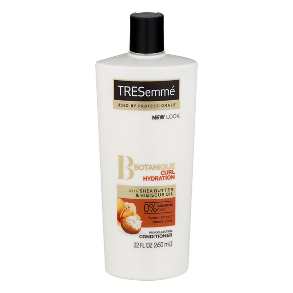 TRESemme Botanique Curl Hydration Conditioner with Shea Butter & Hibiscus