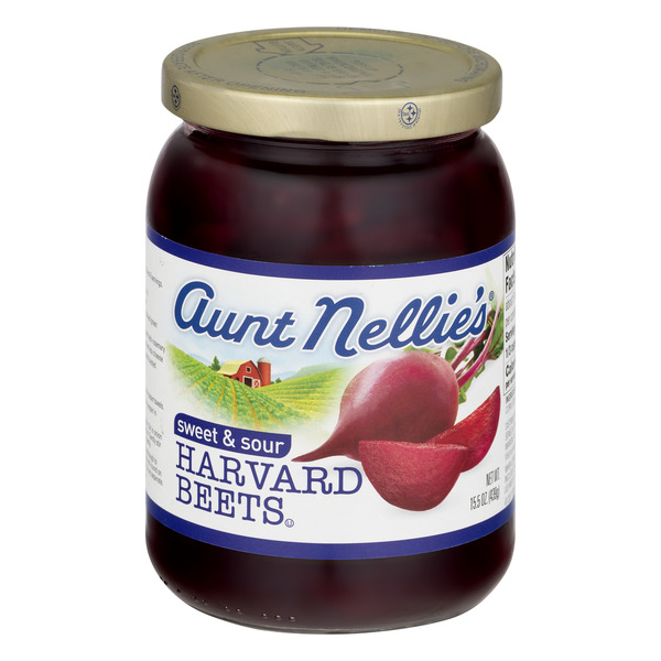 Aunt Nellie's Beets Harvard Sweet & Sour