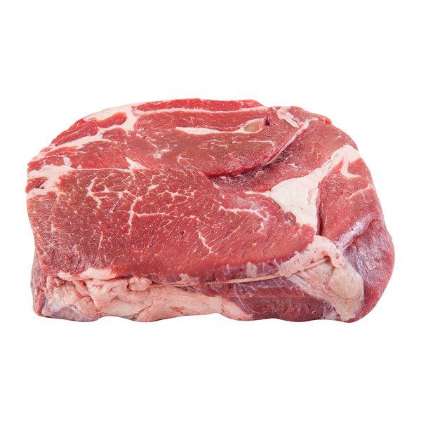 USDA Choice Beef Chuck Roast Boneless Fresh