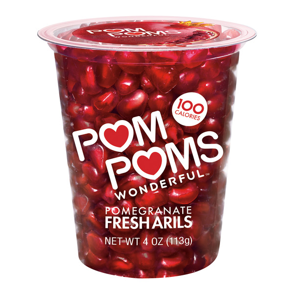 POM Wonderful Pomegranate Arils (Pomegranate Seeds) Ready To Eat