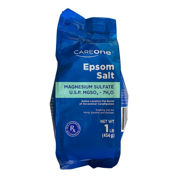CareOne Epsom Salt