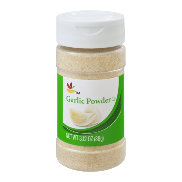 Giant Garlic Powder