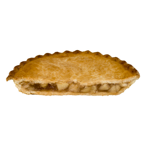 Stop & Shop Bakery Pie Apple No Sugar Added 1/2 Pie