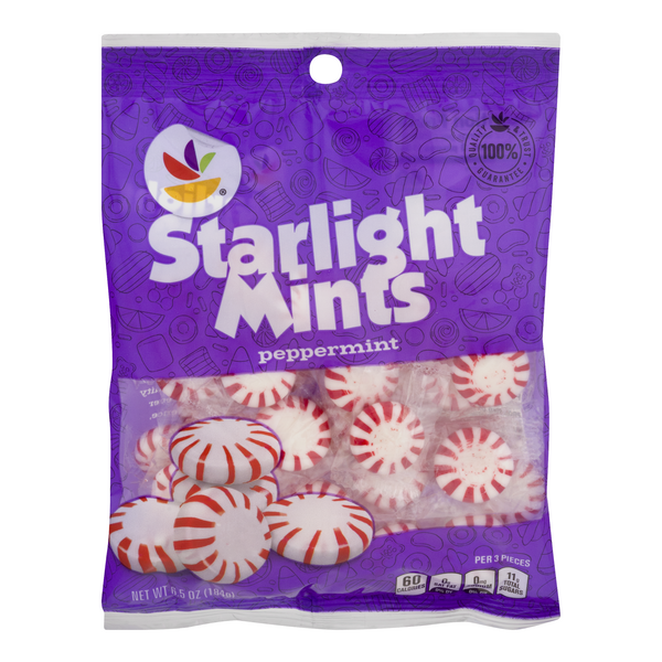 GIANT Candy Starlight Mints