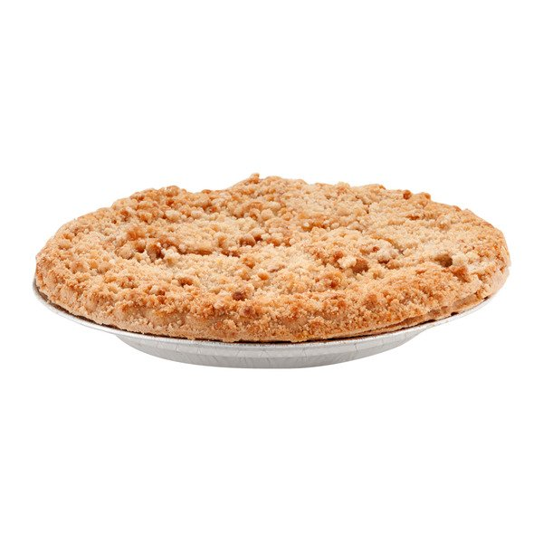 The Bake Shop Pie Dutch Apple 8 Inch
