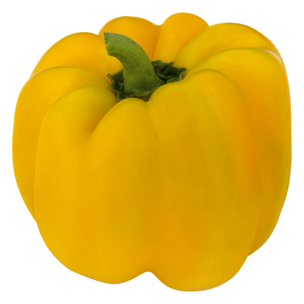 Bell Peppers Yellow