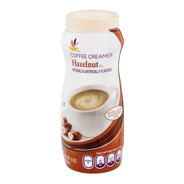 Giant Coffee Creamer Hazelnut Non Dairy