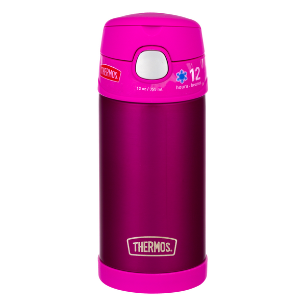 Thermos Funtrainer Kids Thermos 12oz