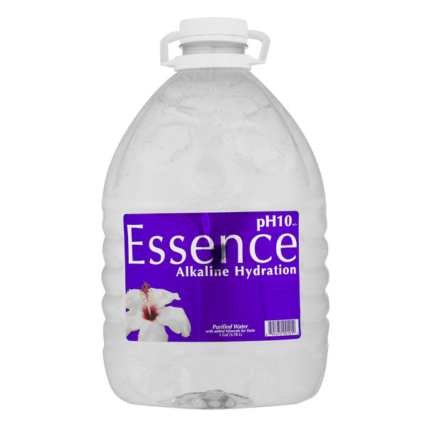 Essence Alkaline Hydration Purified Water