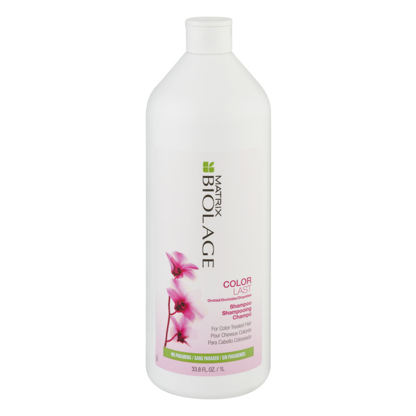 Matrix Biolage Color Last Shampoo Orchid for Color Treated Hair
