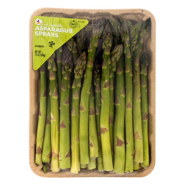 MARTIN'S Fresh Vegetables Asparagus Spears