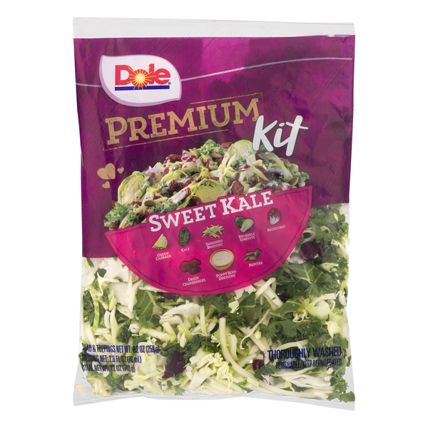 Dole Premium Kit Sweet Kale
