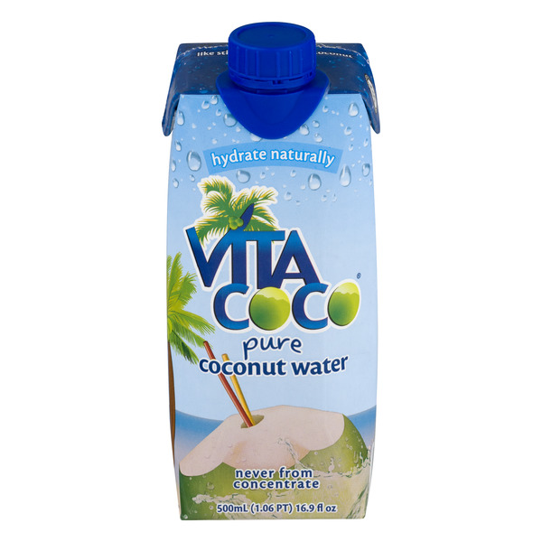 Vita Coco Pure Coconut Water All Natural