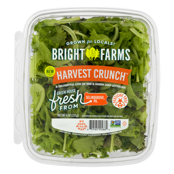 BrightFarms Harvest Crunch Salad Blend